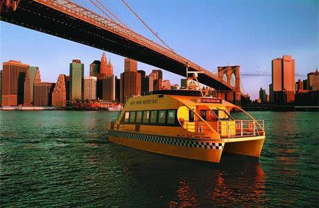 16m Passenger Ferry