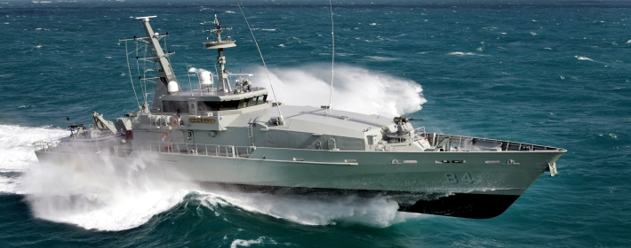 Projects Royal Australian Navy Ran Armidale Class