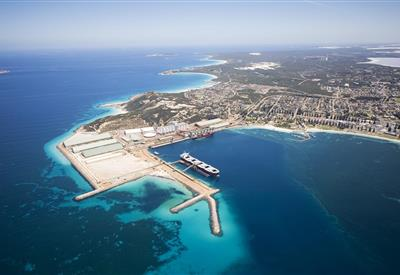 Esperance Port Development
