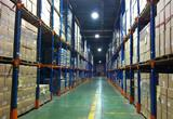 Consultancy Study: Hong Kong's Competitiveness as a Regional Distribution Centre