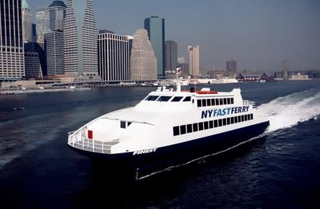 39m High Speed Pax Ferry