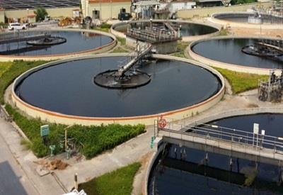 Systematic Risk Management of Sewage Treatment Works