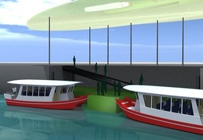 Marine Safety and Transport Study, Dubai