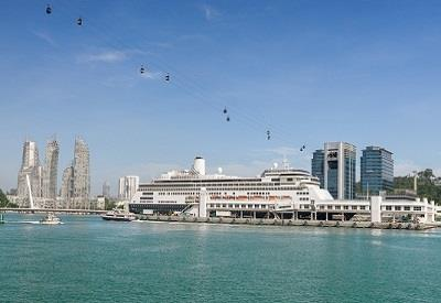 Managing Ferry and Cruise Safety, Singapore
