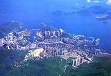 Waterborne Tourism Development, Hong Kong