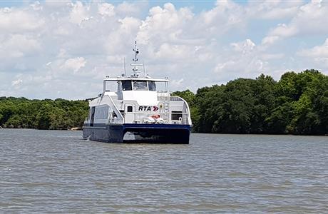 32m Passenger Ferry