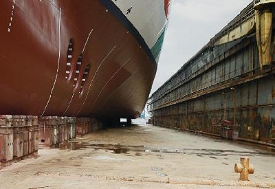 Feasibility Study for a Dry Dock Project