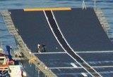 Amphibious Assault Ship (LHD) Operational Safety Case