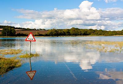 Reservoir Flood Modelling, United Kingdom