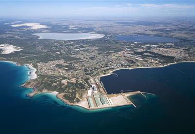 Esperance Port Future Expansion Master Planning