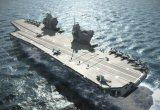 Supportability Policy & Engineering: Queen Elizabeth Class (QEC) Aircraft Carrier
