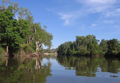 Ecological Character Description for the Kakadu Ramsar Sites