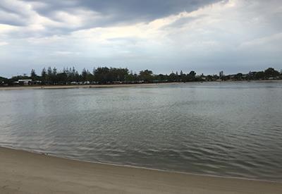 Gold Coast Climate Change Planning Study
